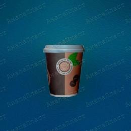 Стаканчики бумажные COFFEE-TO-GO NEW 200 мл