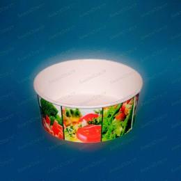 Контейнеры салатные GENERIC 750мл