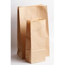 Пакеты бумажные 248*127*80