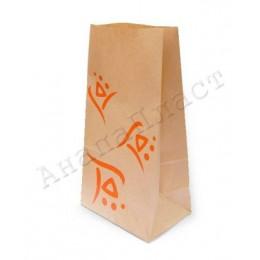 Пакеты WHIZZ бумажные 335*175*115