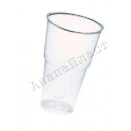 Стаканы пластиковые пивные 400мл