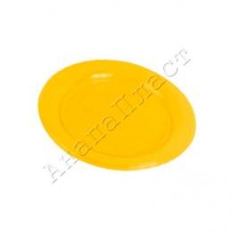 Тарелки желтые SUPER PARTY 170мм