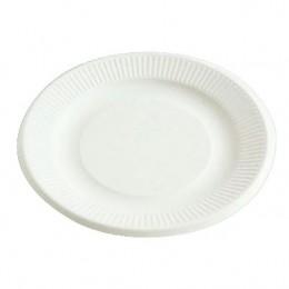 Тарелки закусочные 184мм